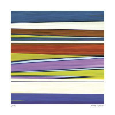 Fiesta I-John Butler-Giclee Print