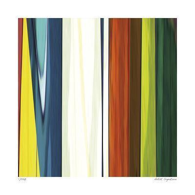 Fiesta III-John Butler-Giclee Print