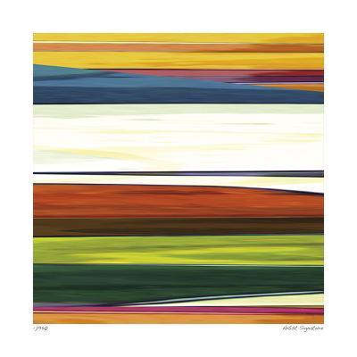 Fiesta IV-John Butler-Giclee Print