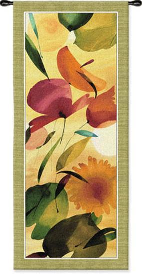 Fiesta Primavera II--Wall Tapestry