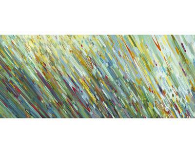 Fiesta-Margaret Juul-Art Print