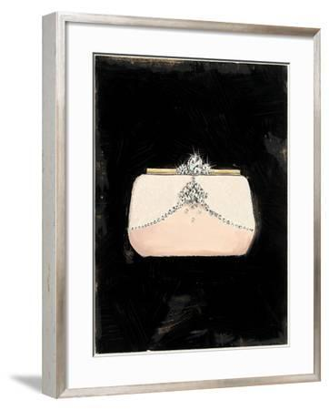 Fifth Avenue Elements XI-Marco Fabiano-Framed Art Print