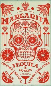 Margarita Recipe by Fig & Melon Press