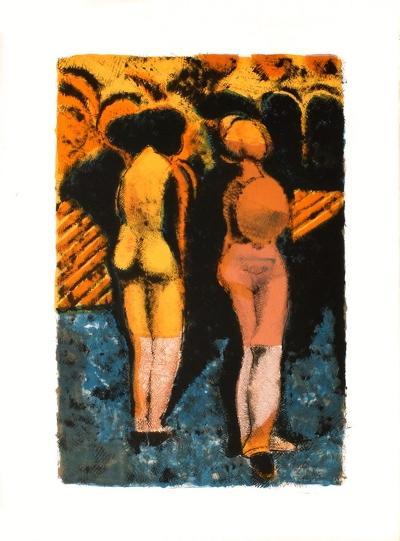 Figuras-Armando Morales-Limited Edition