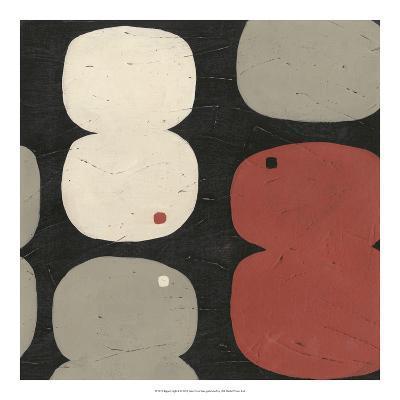 Figure Eight I-Erica J^ Vess-Giclee Print