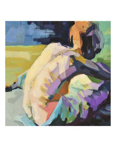 Figure VIII-Kim McAninch-Art Print