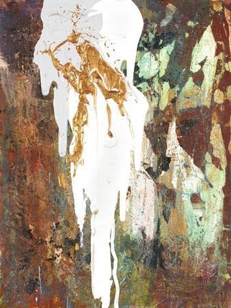 Figures Of Speech I-Alexys Henry-Giclee Print