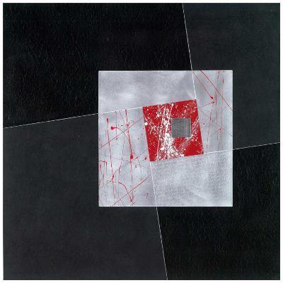 Filiation-Gil Manconi-Art Print