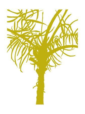 Tropical Flora G - Recolor