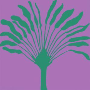 Tropical Flora H by Filipo Ioco