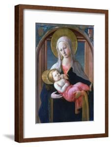 The Virgin and Child, C1450-1460 by Filippino Lippi