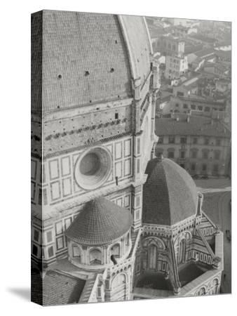 Dome of the Cathedral of Santa Maria Del Fiore, Florence