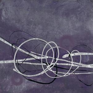 Aubergine Directions 1 by Filippo Ioco