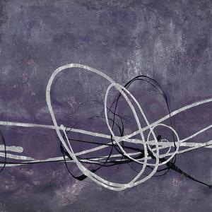 Aubergine Directions 2 by Filippo Ioco