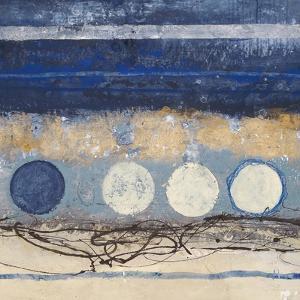 Partial Eclipse 2 by Filippo Ioco