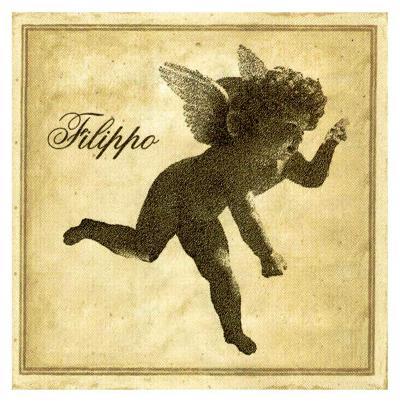 Filippo--Art Print