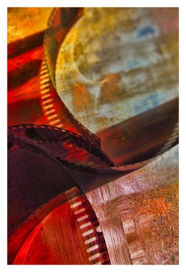 Films III-Jean-Fran?ois Dupuis-Art Print