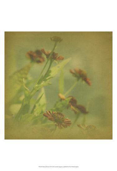 Filtered Dreams III-Jennifer Jorgensen-Art Print