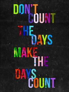 Don't Count the Days by Fimbis