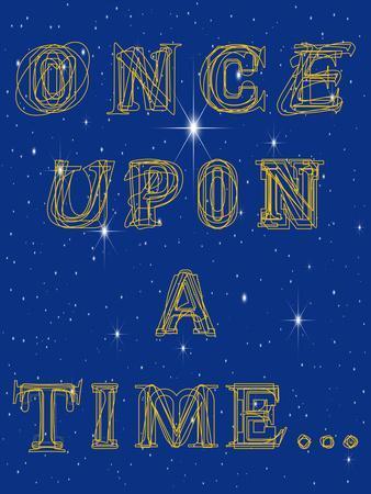 Fairy Tale Beginnings