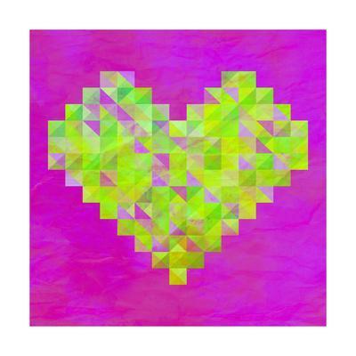 Neon Valentines
