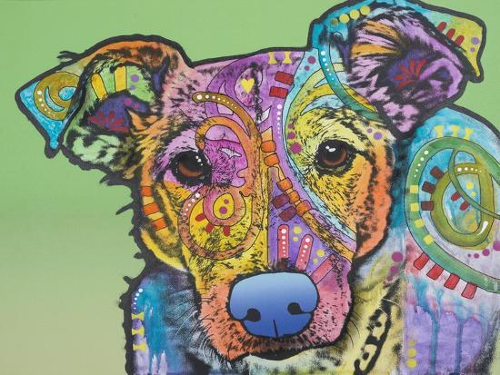 Fina Custom-2-Dean Russo-Giclee Print