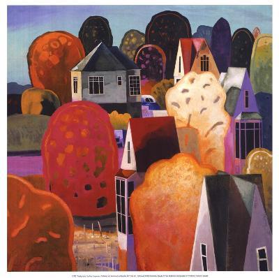 Finally Home-Paul Jorgensen-Art Print