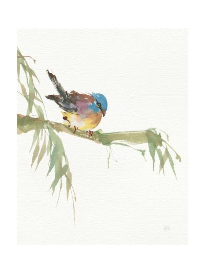 Finch v2-Chris Paschke-Art Print