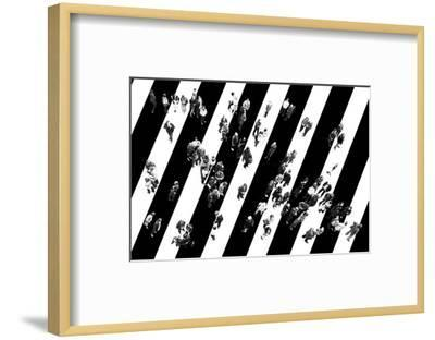 Find Me...--Framed Art Print