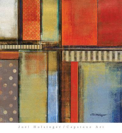 Finding Hope I-Joel Holsinger-Art Print
