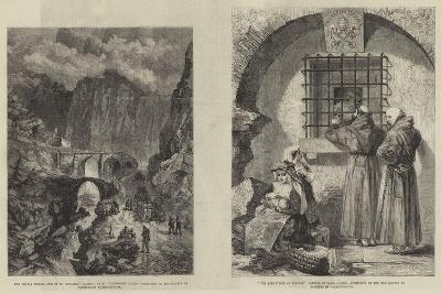Fine Arts-William Harding Collingwood-Smith-Giclee Print