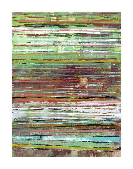 Fine Lines l-Jodi Fuchs-Giclee Print