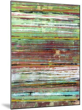 Fine Lines l-Jodi Fuchs-Mounted Giclee Print