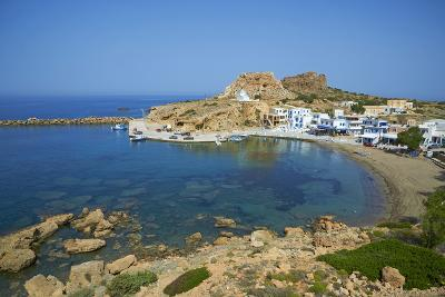 Finiki Beach, Karpathos, Dodecanese, Greek Islands, Greece, Europe--Photographic Print