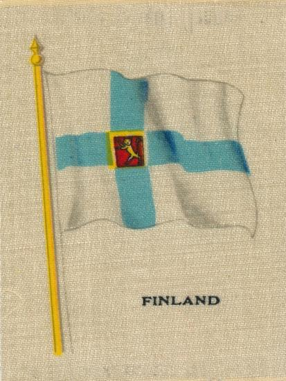 'Finland', c1910-Unknown-Giclee Print
