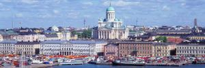 Finland, Helsinki, Gulf of Finland