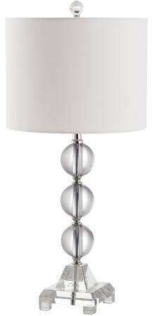 Fiona Crystal Table Lamp (Single)