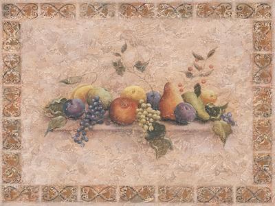 A Tuscan Palette