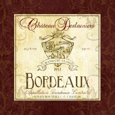 Bordeaux by Fiona Stokes-Gilbert