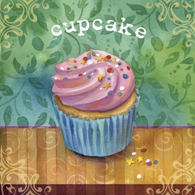 Cupcake by Fiona Stokes-Gilbert