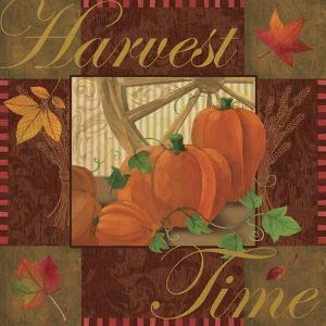 Harvest Time I by Fiona Stokes-Gilbert