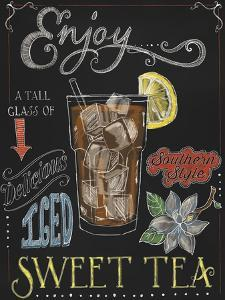 Iced Tea by Fiona Stokes-Gilbert
