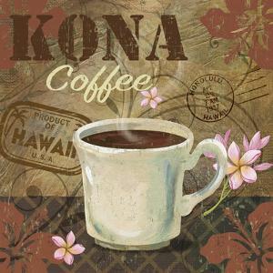 Kona Coffee by Fiona Stokes-Gilbert