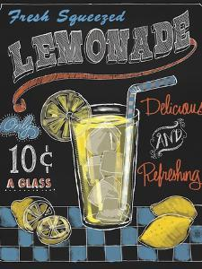Lemonade by Fiona Stokes-Gilbert
