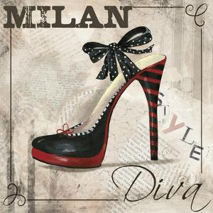 Milan Style by Fiona Stokes-Gilbert