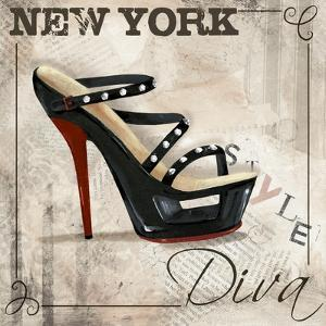 New York Style by Fiona Stokes-Gilbert