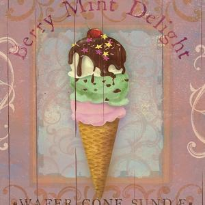 Parlor Ice Cream II by Fiona Stokes-Gilbert