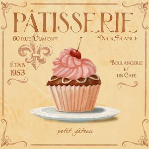 Patisserie 10 by Fiona Stokes-Gilbert