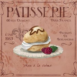 Patisserie 11 by Fiona Stokes-Gilbert