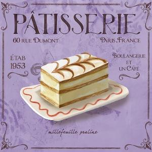 Patisserie 8 by Fiona Stokes-Gilbert